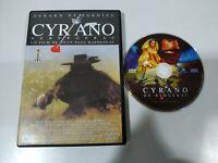 Cyrano de Bergerac Gerard De Pardieu - DVD Español - 1T
