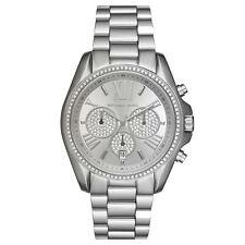 Michael Kors Pave Damen-armbanduhr 40mm Armband Edelstahl Batterie MK6537