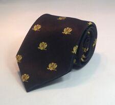 Scottish Rite 32nd Degree Woven Necktie - Black (32SR-NT-B)