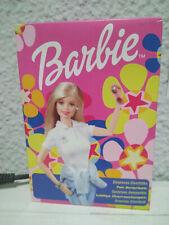 Barbie Surprise Box stationery - Caja sorpresa de Barbie - Magic Box Inc Mattel
