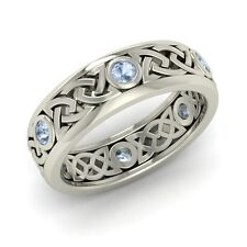 Men's Women's Wedding Band Ring