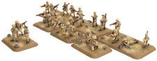 Flames of War Motor Platoon British Miniatures Br753
