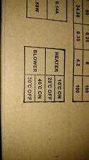 PRO 24 VOLT AC HEATER BLOWER FAN 24V WIND WARMING CCTV 24V VAC SECURITY 24VAC