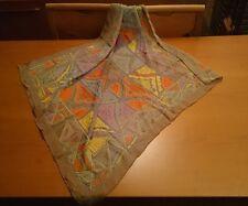 Foulard in pura seta Missoni made in Italy 85 cm x 85 cm