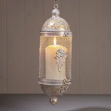HANGING CANDLE/TEA LIGHT HOLDER WEDDING PATIO DINING ROOM HALLWAY LIVING ROOM