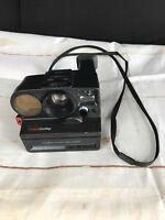 Polaroid Pronto Sonar OneStep Instant Film Camera