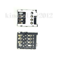 Sim Card Reader Tray Socket Slot Holder For Nokia Lumia 530 630 636 638 635 730