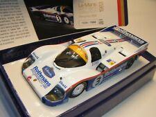 Slot.it Porsche 956c LH #3 Winner 24 HS Le Mans 1983 Rothmans Si-cw24