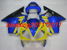 Fairing For Honda CBR600 F4i 2001 2002 2003 Injection Mold ABS Plastics Set B04