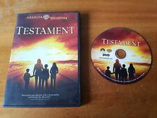 Testament (DVD, WB Archive Collection) Lynne Littman 1983 film Jane Alexander