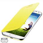 Genuine Samsung SCH-i545/R970 Galaxy S4/S IV/4 Flip Case Back Battery Door Cover