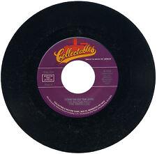 "MIRACLES ""Viens faire le jerk C/W choosey Begar"" Killer Early Motown écoute!"