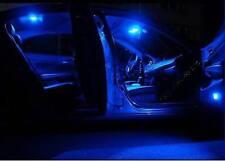 31mm BLUE LED Interior Festoon Car Light Bulb
