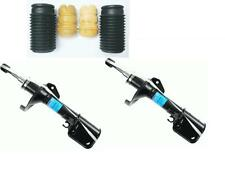 MERCEDES VITO V CLASS W638 1995-2003 SHOCK ABSORBES BUMP STOPS PROTECTION KIT
