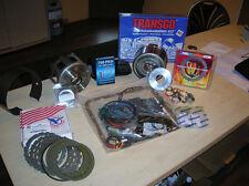 Hummer H2 Getriebe Hummer H3 4l65e, 4l60e , Corvette C5,C6 Power Stage II
