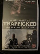 Trafficked [DVD] [2020] New Sealed