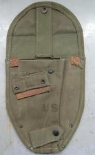 1962 DATED - M56 SHOVEL / ENTRENCHING TOOL COVER -  #EQ207