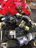 lot revendeur destockage de 30 paires chaussettes