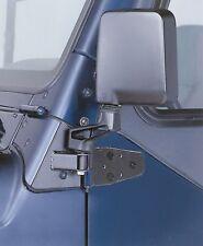 Door Mirror Bracket Rampage 8685 fits 87-95 Jeep Wrangler
