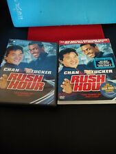 Rush Hour [Dvd] 1998 Good Condition
