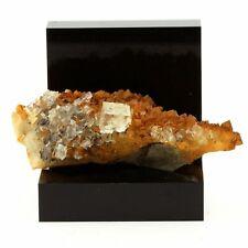 Fluorite + Quartz. 174.3 ct. Pratclaux, Langeac, Haute-Loire, France. Rare.