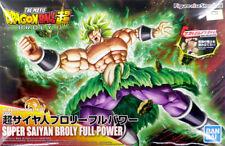 Figure-rise Standard Super Saiyan Broly Full Power Dragon Ball Super Bandai NEW*