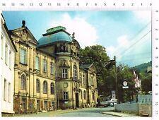 Postkarte - Deutsches Spielzeugmuseum Sonneberg - ehmalige Industrieschule 1901