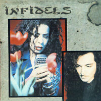 Infidels - self titled CASSETTE TAPE NEW! crack
