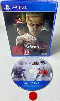 Yakuza Kiwami 2| PS4 | PlayStation 4 | gebraucht in OVP