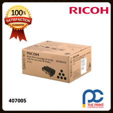 Ricoh Lanier Black Toner 15k for Sp4100n/sp4210n 407005