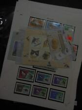EDW1949SELL : ROMANIA All VFMNH collection of Topicals. Scott Catalog $98.00.