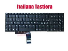 Italiana Tastiera per Lenovo ideaPad V110-15AST/V110-15IAP/V110-15IKB/V110-15ISK