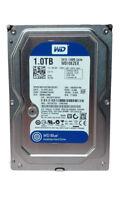 """Western Digital WD Blue WD10EZEX 1TB 3.5"""" SATA III Hard Drive"""