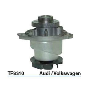 Tru-Flow Water Pump (Saleri Italy) TF8310 fits Audi A6 Allroad 3.0 TDI Quattr...
