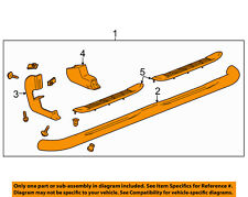 GM OEM Running Board-Step Bar Assembly 22805435