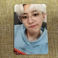 EXO CHANYEOL #1 [ Fanclub Welcome KIT ACE Member Official Photocard ]  / NEW /+G