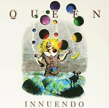 Queen - Innuendo 2 LP NEW SS Freddie Mercury