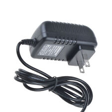 Generic AC Adapter Charger for Panasonic SDR-H100PC SDR-H85GK SDR-H85K Mains PSU