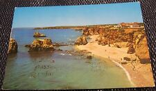 Portugal Algarve Praia da Rocha - posted 1987