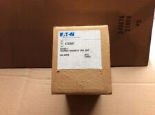 Easton/Cutler Hammer KT3300T Trip Unit For KD and HKD Circuit Breakers New
