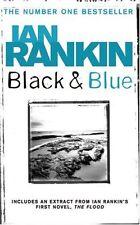 Black And Blue,Ian Rankin
