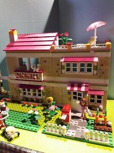 LEGO FRIENDS MAISON D'OLIVIA SET 3315 COMPLET* 2 livrets TTB ETAT