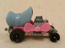 Red Line Era HOT WHEELS Zowee?s Baby Buggy, Shell Edition MINT Condition in Bag