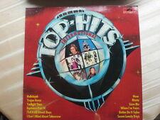 Pop Vinyl-Schallplatten (1980er) mit Sampler und 1970-79 - Subgenre