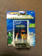 2004 Hot Wheels Acceleracers RD-08 Racing Drones DieCast Car New in Package
