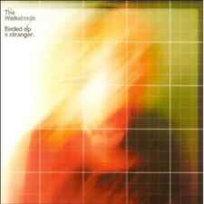 THE WALKABOUTS - ENDED UP A STRANGER  CD NEW!