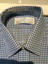 Polycotton Vintage Casual Shirts & Tops for Men