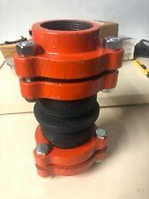 """Mason Superflex, 1-1/2"""", 40mm, Copper End Extension Joint"""