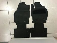 Genuine Volvo Rubber Mat Set V70 XC70 2008 onwards Black RHD