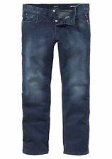 REPLAY Jeans Comfort-fit NEWBILL in dark blue *K96 W32 L32 NEU 620de